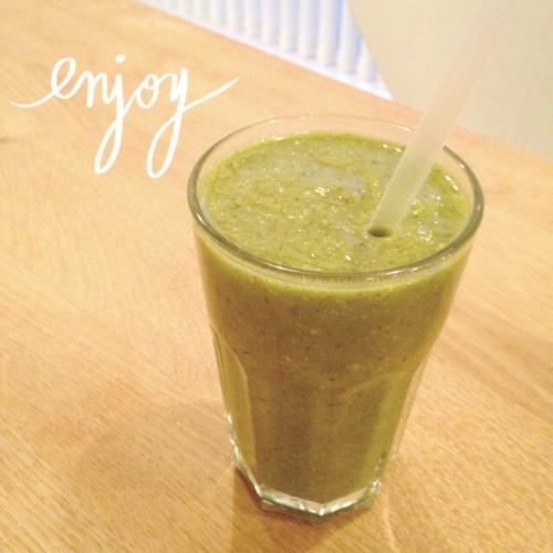 spinach_smoothie